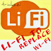 Li-Fi to Replace Wi-Fi,Chinese Students New Research