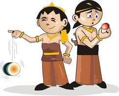 Pernahkah anda mendengar bahwa orang Sunda dilarang menikah dengan