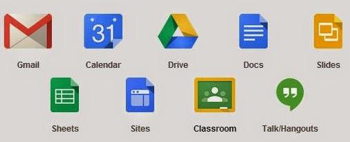 Am fost la Google Apps for Education