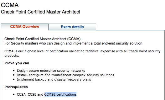 CCMA\'s blog: The qurious case of CCMA certification