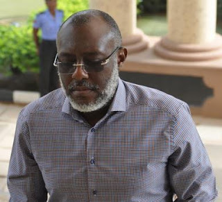 FG Looters List: Olisah Metuh Reacts, Set To Go To Court