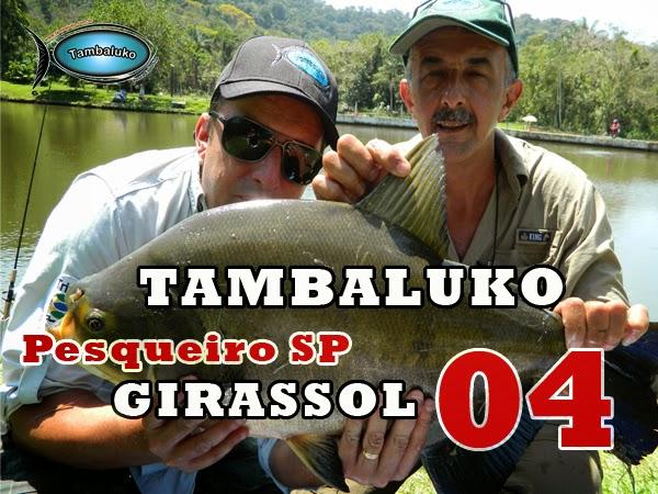 Pesque Pague Girassol