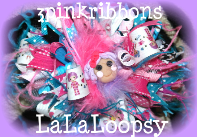 LaLaLoopsy...I say YES!
