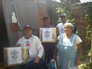 Apoyando al Pueblo!!