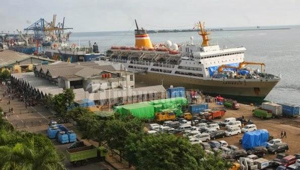 Pelabuhan Makassar akan Pindah ke Takalar