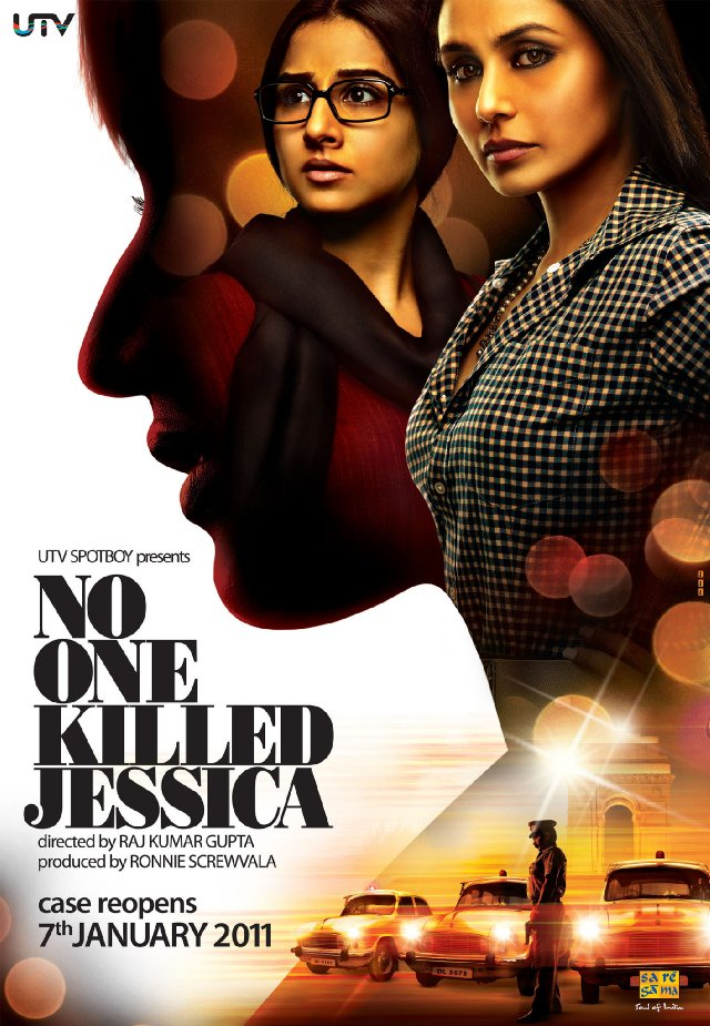 No One Killed Jessica - 2013 Hindi mobile movie poster hindimobilemovie.blogspot.com