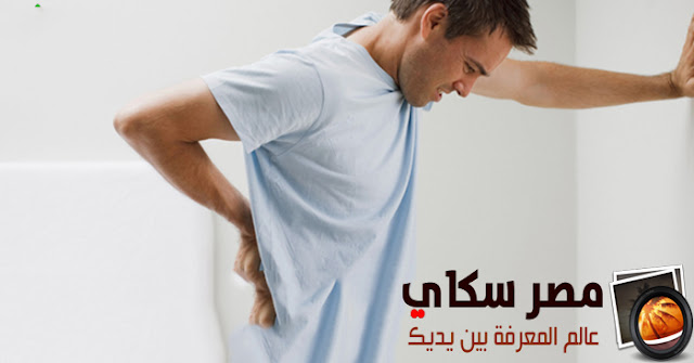 إلتهاب البروستاتا المزمن وأهم أعراضه