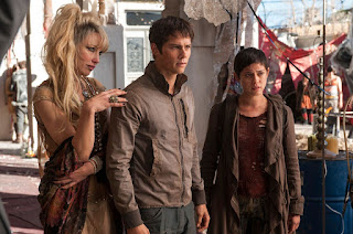 the maze runner the scorch trials-jenny gabrielle-dylan obrien-rosa salazar