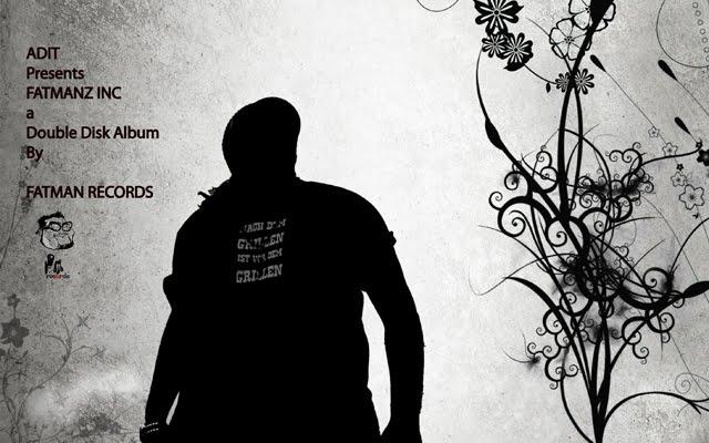 Adit Feat FATMAN INC (2012) Mp3 Download