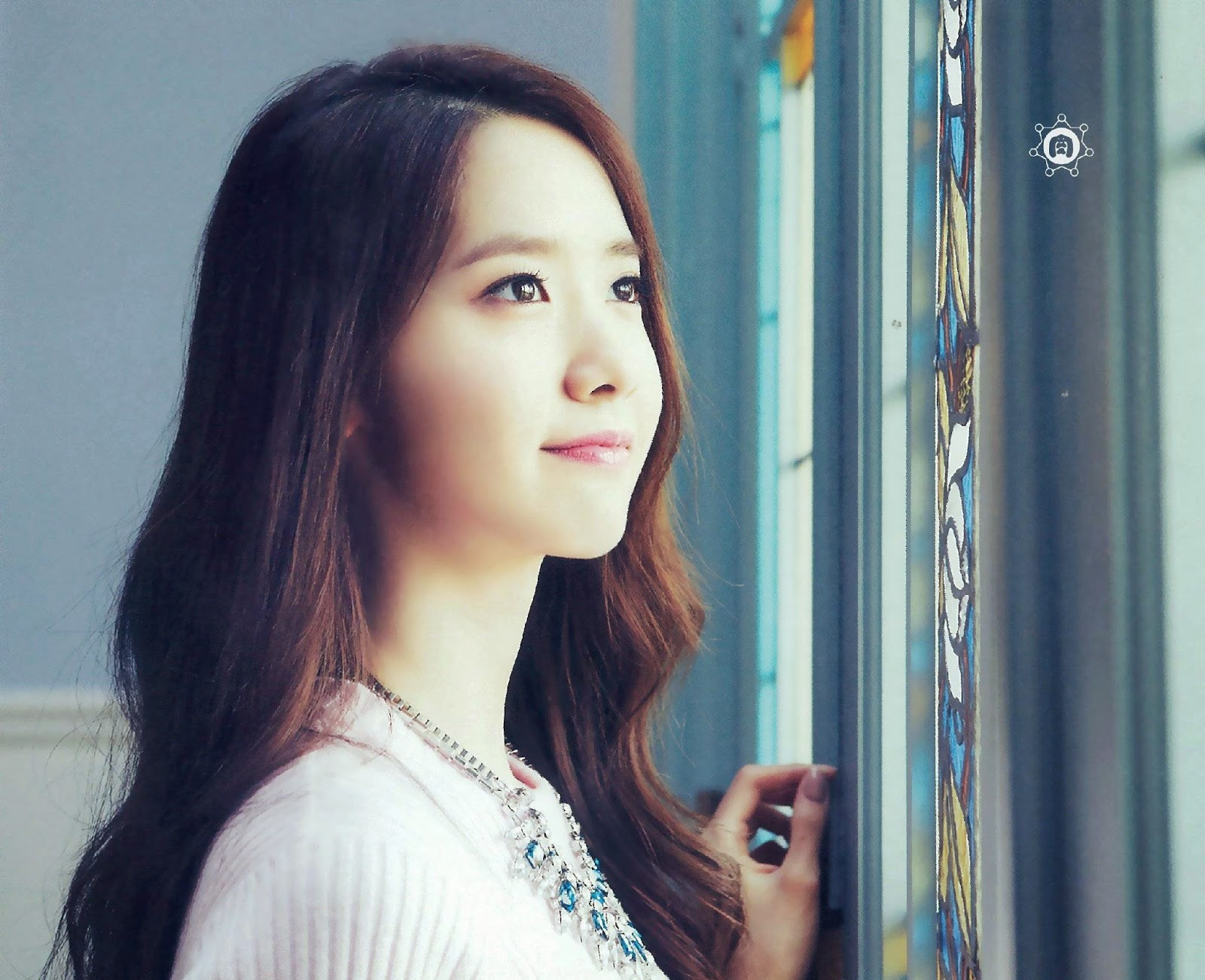SNSD YoonA (윤아; ユナ) Girls Generation The Best Scan Photos 4