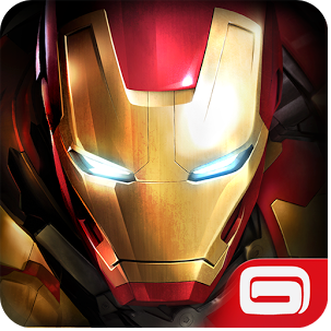 Iron Man 3 - The Official Game v1.6.9g Mega Mod