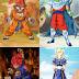 Fusão: Dragon Ball +Street Fighter