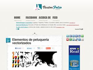 Vectorfolio | Vectores
