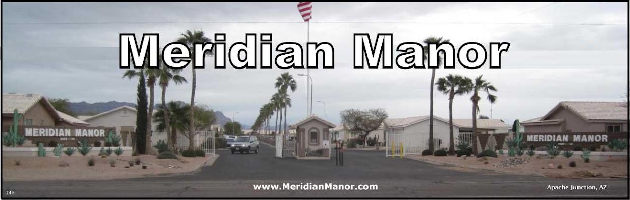 Meridan Manor