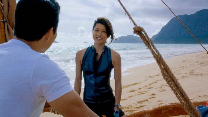 Hawaii Five-0 - Episode 5.23 - Mo'o 'olelo Pu - Promotional Photos