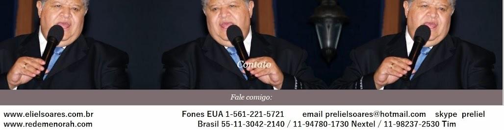 Pr Eliel A Soares