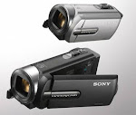 Handycam / Camcoder Sony