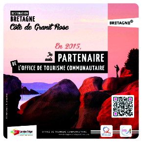 Bretagne-côtes de granit rose
