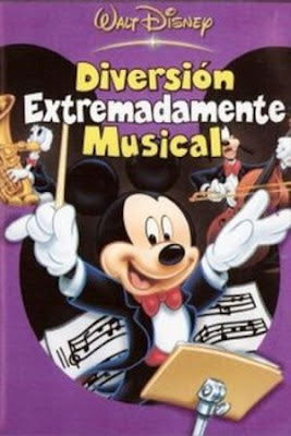 559b Diversion Extremadamente Musical (2009) Español Latino