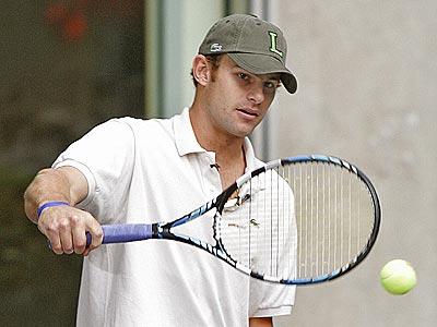 Roddick Tennis Racquet Andy Roddick Tennis Racket