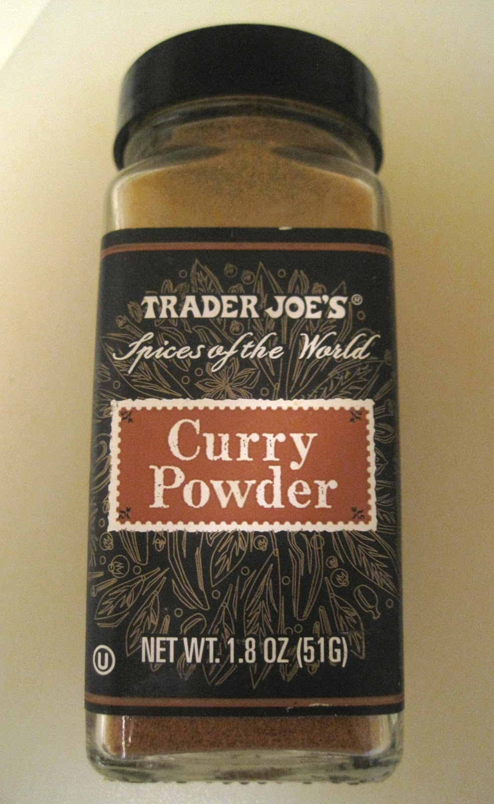 Trader Joe's Spices - Blog Veega
