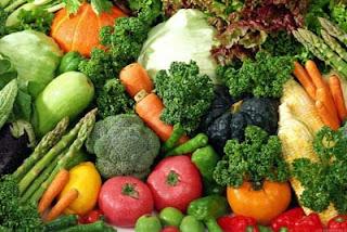 7 Makanan Pencegah Kanker