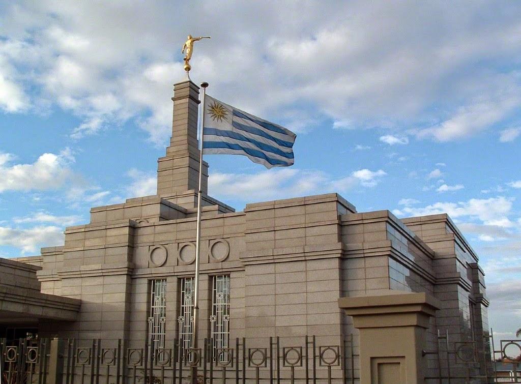 Uruguay Montevideo Temple