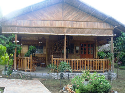 Make It Davao: Gumamela Caverock Farm Resort