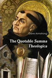 RECENT BOOK (1-30-13): <em>The Quotable Summa Theologica</em>
