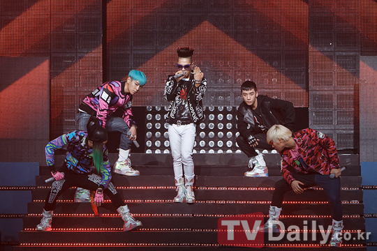 Big Bang MCountdown