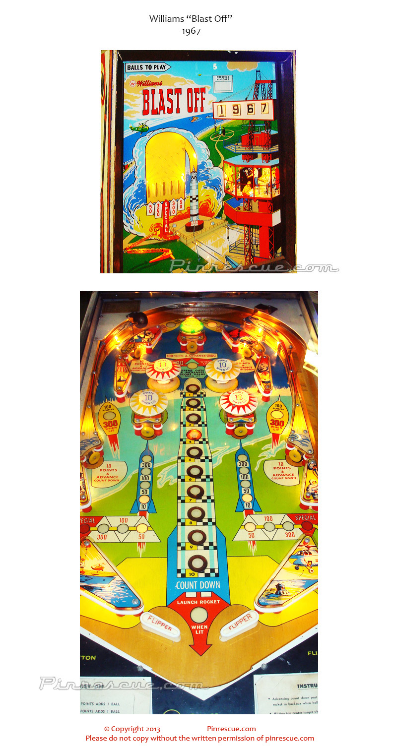 pinball machine toys