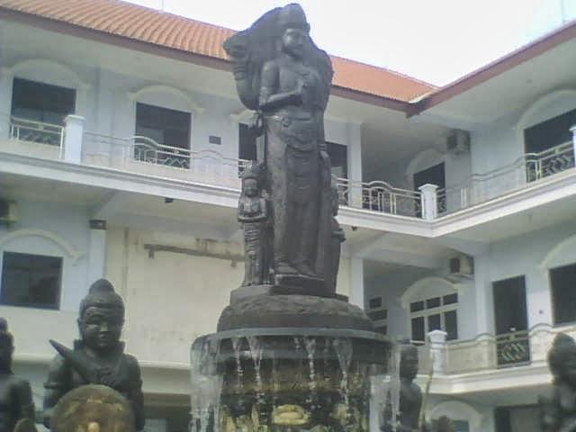 Project Stikes Majapahit