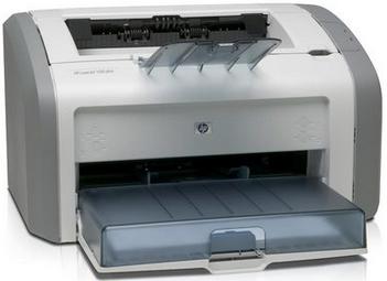 HP LaserJet 1020 / 1022 Download Driver