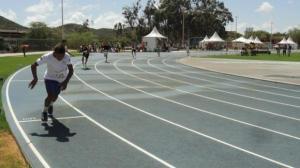 Alagoas garante prata e bronze no atletismo no primeiro dia de competições