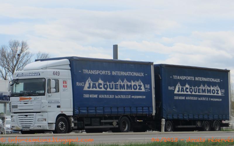 camions henschel transport mazet