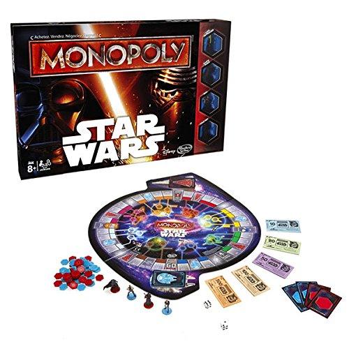 guide, jouets, jeux, noel, 2015, idées, cadeaux, monopoly, star wars, hasbro