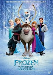 Baixar Filme Frozen: Uma Aventura Congelante (Dual Audio) Online Gratis