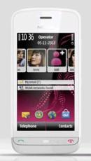 Nokia C5-06 Firmware Update