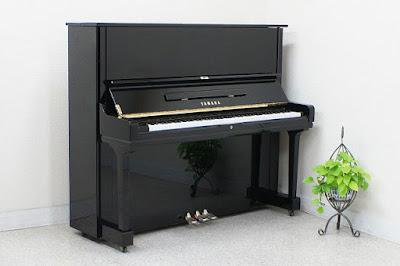 dan piano yamaha u3h