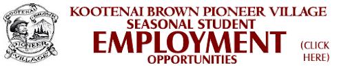 KBPV Employment