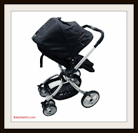 JJ+Cole+Broadway+Sroller14 JJ Cole Broadway Stroller Giveaway! (Feb. 13th   March 16th)