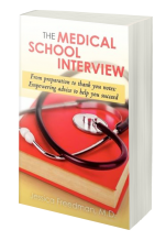 The Medical School Interview Book
