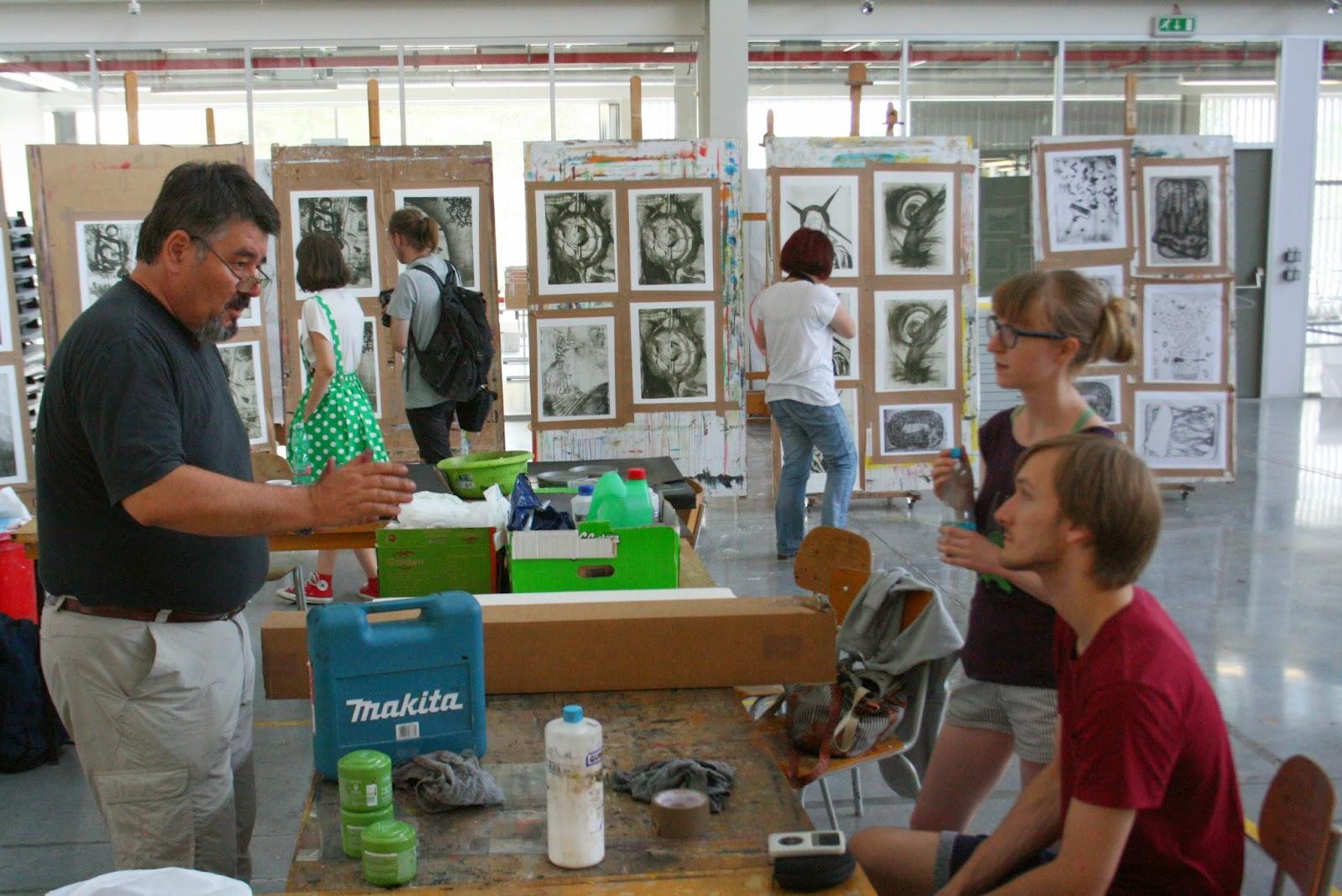 ArtCamp 2014