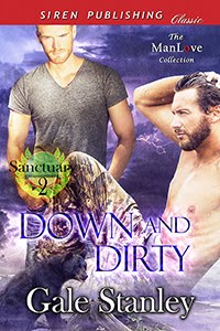 Down and Dirty (Sanctuary 2)