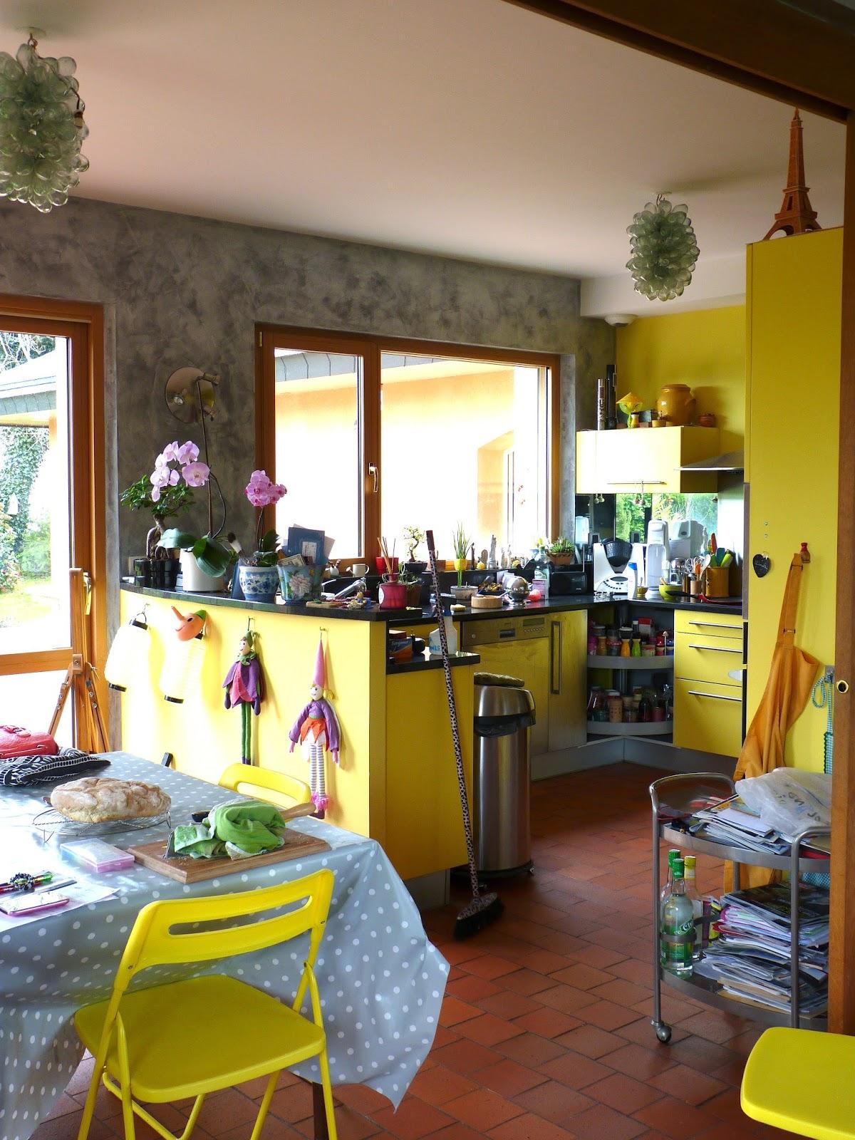 Zoline art cuisine d gagement cage d 39 escalier suite for Art et cuisine rm 101