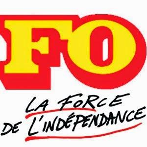 confédération FO