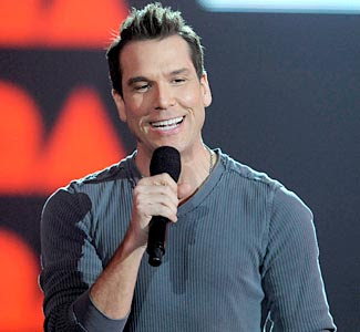 Dane Cook Pictures