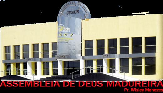 CONHEÇA A NOSSA SEDE