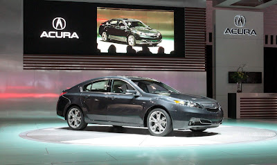 2012 Acura on 2012 Acura Tl   Latest Cars Models