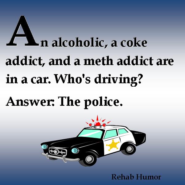 Drug Addiction Success And Regressive Behavior Habits